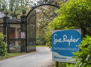 Community Concerns Rise Over Sue Ryder Closure