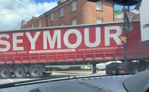 We need your help to stop HGVs