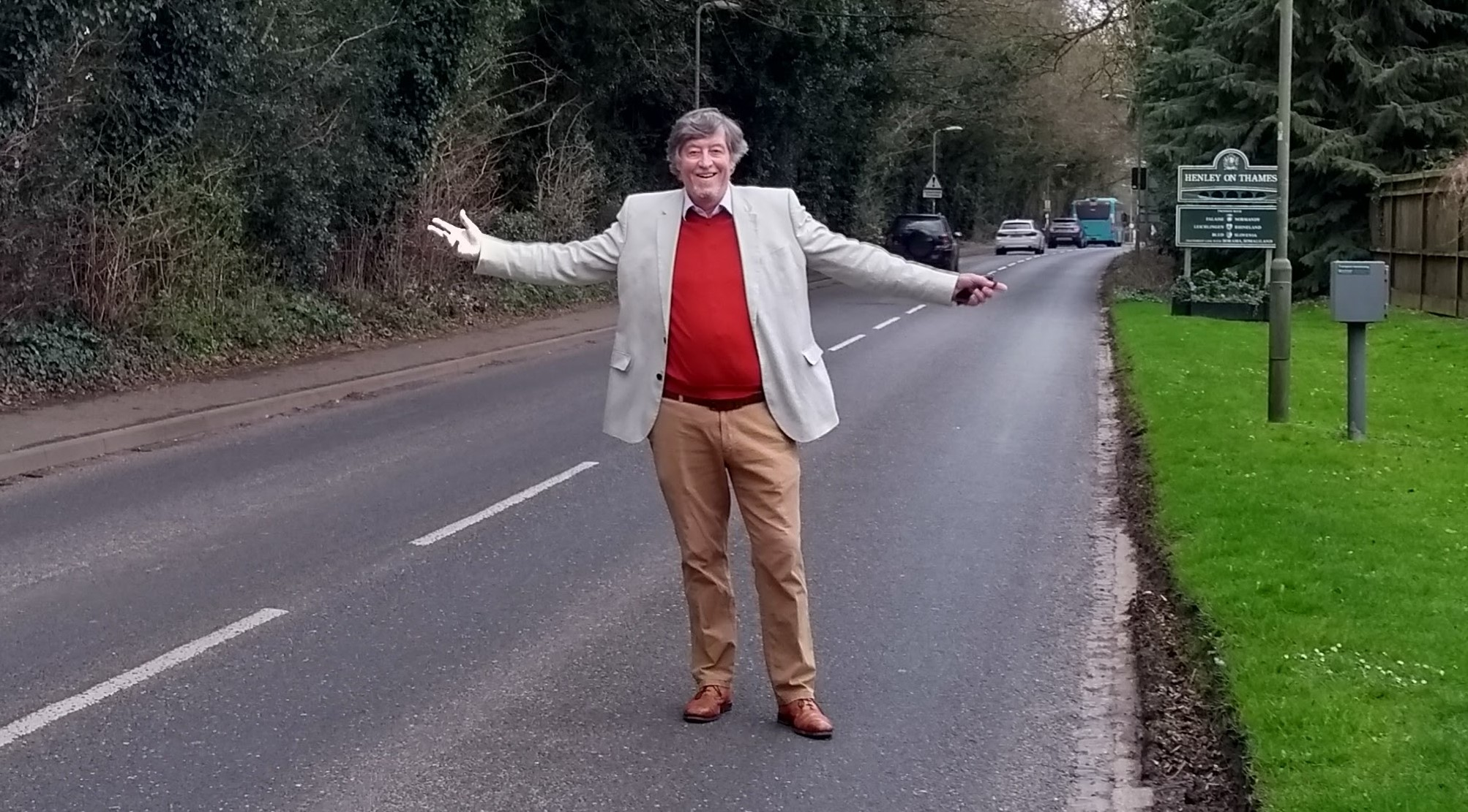 Two More Pedestrian Crossings Approved!!!