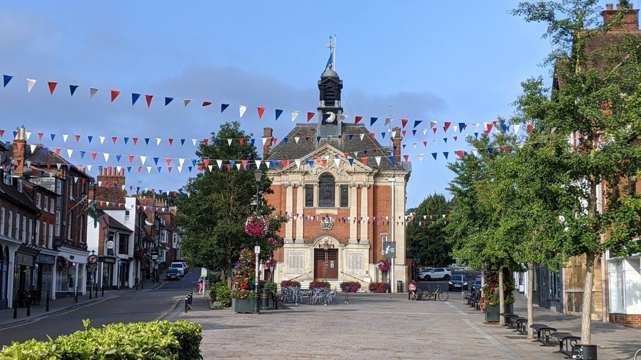 Henley Town Council co-opts new councillor